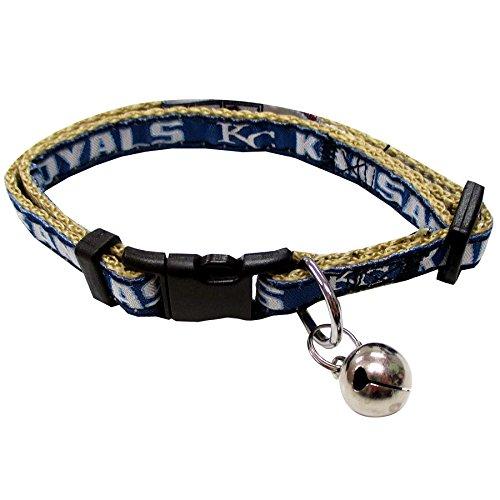 Pets First Kansas Royals Collar product image