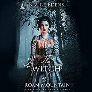 The Witch of Roan Mountain Audiobook