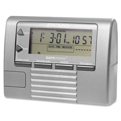 DYMO DateMark Electronic Date/Time Stamper ()