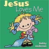 img - for Jesus Loves Me (Cuddle and Sing Board Book) book / textbook / text book
