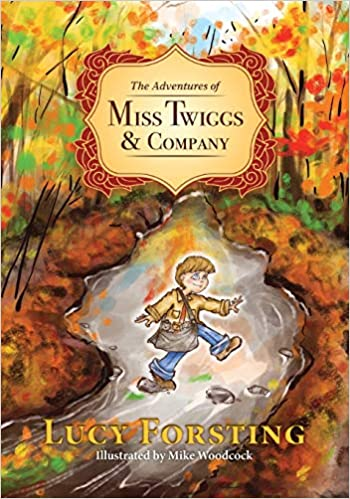 The Adventures of Miss Twiggs and Company