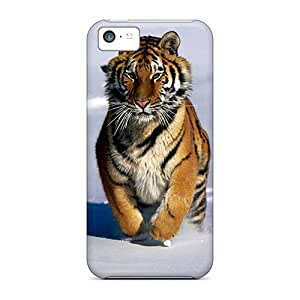 XiFu*MeiMycase88 iphone 6 plua 5.5 inch Well-designed Hard Cases Covers Tiger ProtectorXiFu*Mei