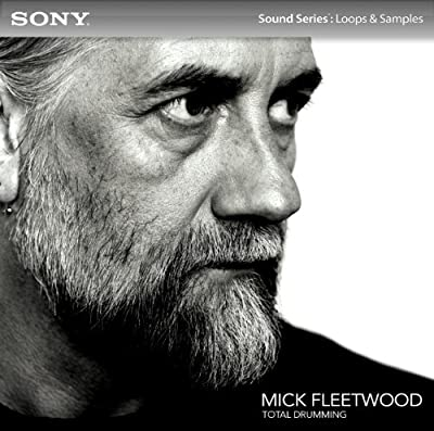 Mick Fleetwood: Total Drumming