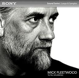 Mick Fleetwood: Total Drumming [Download]