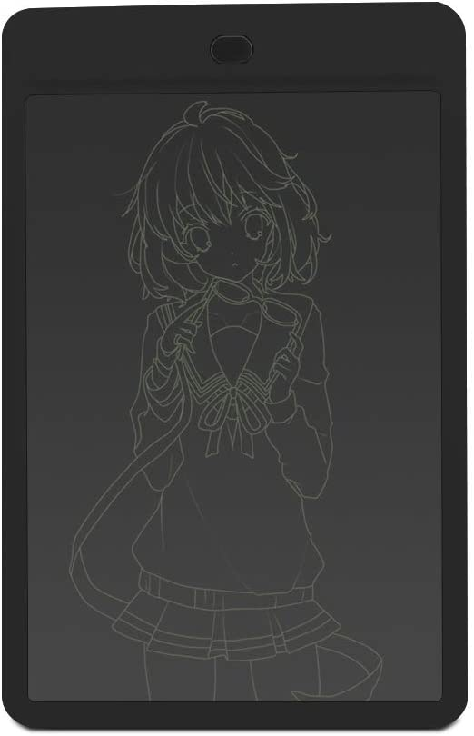高輝度10インチLCDタブレット、子供用落書き描画ボード