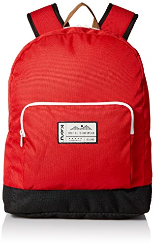 Kavu Women's Pack It Bag, Red, One Size