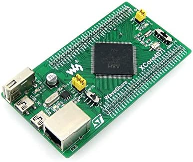 waveshare XCore407I STM32F4 Core Board