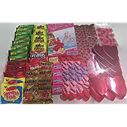 Valentines Day Princess Party Pack Bundle For School Classroom