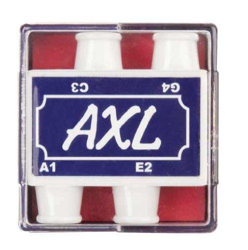 AXL PG-013-U Ukulele Pitch Pipes (Ukulele Tuner Pitch Pipe)