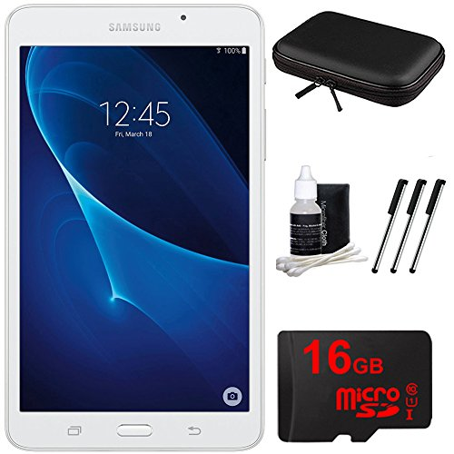 Samsung Galaxy Tab A Lite 7.0 8GB Tablet PC  White 16GB micr