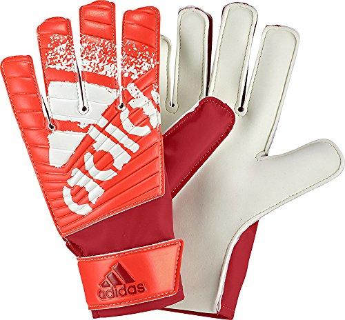 Red Da Portiere white X Lite vivid Red Per solar Adulto Guanti Rosso Adidas 7pztxWn57