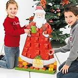 "XL-Adventskalender ""Santa Claus"" - 2"