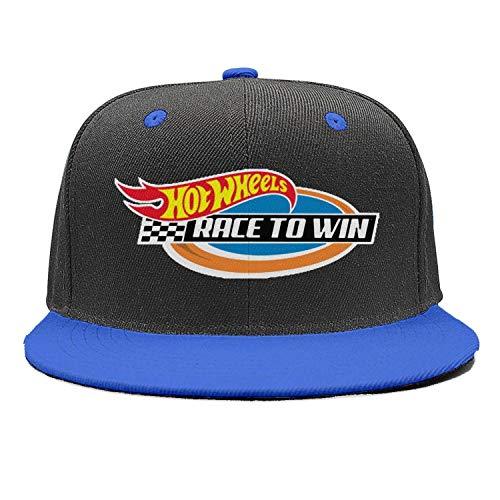 (Unisex Cotton Hat Baseball Cap-Hot-Classic-Wheels-Symbol-Classic)