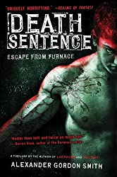 Death Sentence: Escape from Furnace 3