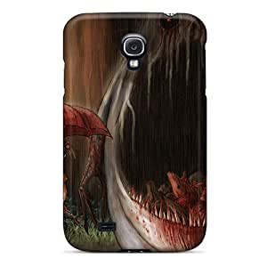 Tpu CfA10442niuy Cases Covers Protector For Galaxy S4 - Attractive Cases