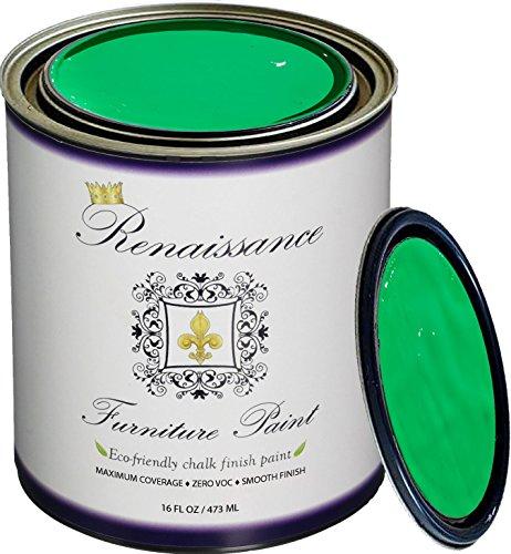 Renaissance Chalk Finish Paint Eco Friendly