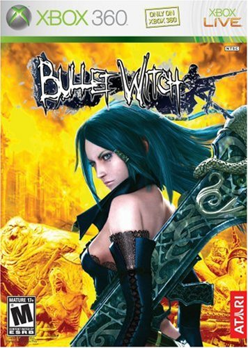 Bullet Witch - 1