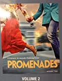Promenades Student Edition Volume 2 (Units 7-13), Mitschke, Cherie and Tano, Cheryl, 1605762725