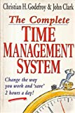 img - for The Complete Time Management System book / textbook / text book