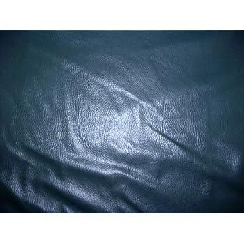 Amazon Com Black Leather Look Vinyl Futon Covers For Full