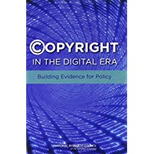 Copyright in the Digital Era: Building Evidence for Policy