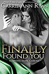 Finally Found You (Tempting Signs Book 4)