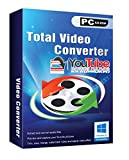 Ultimate Video File Converter - YouTube Downloader Disc Disk CD