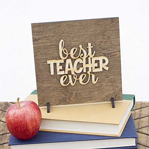 Gifts for Teachers, Teacher Appreciation Present, Back to School, Christmas Idea (Teacher For Christmas Homemade Gifts)