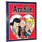 Archie-A Celebration of America's Favorite Teenager-NEWEST PUBLICATION!! (September-11)