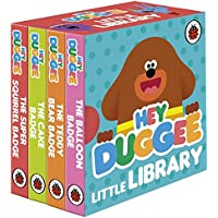 Hey Duggee: Little Library^Hey Duggee: Little Library