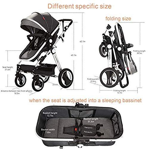 Belecoo Baby Stroller