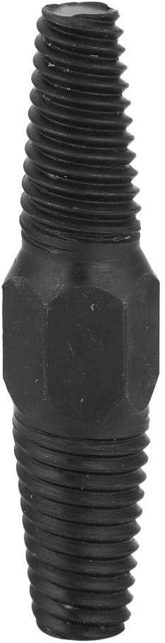 Tubo de Doble Cabeza Tornillo roto Extractor de Pernos Extractor de Tornillos Dañado 1/2