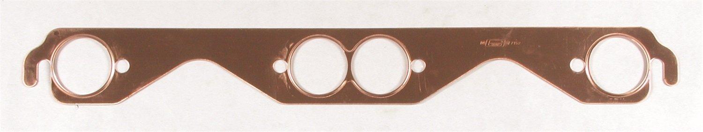 Gasket 7152G Copper Seal Round Port Exhaust Gasket Mr
