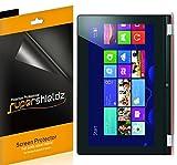 [3-Pack] Supershieldz- High Definition Clear Screen Protector For Lenovo IdeaPad Yoga 13