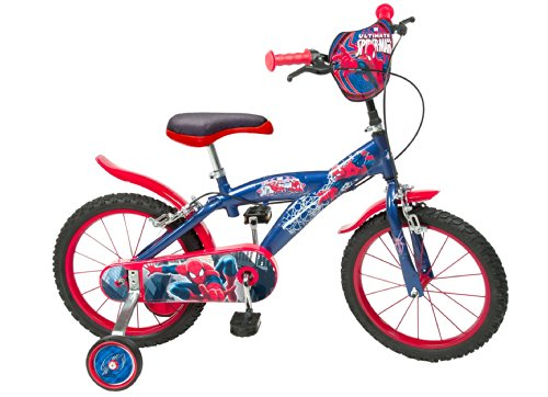 Toim-85-876-Bicicleta-16-Spiderman