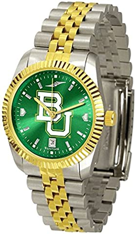 Baylor Bears Executive AnoChrome Men's Watch (Baylor Watches)