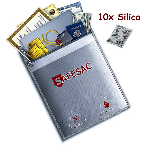 Best Safe Accessories