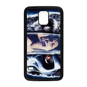 QQQO Jason X Design Pesonalized Creative Phone Case For Samsung Galaxy S5 Kimberly Kurzendoerfer