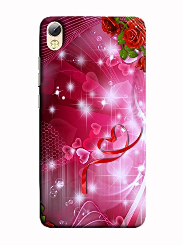 newest collection 92039 471d8 TREECASE Printed Back Cover For Tecno i3 / Tecno i3 Pro: Amazon.in ...