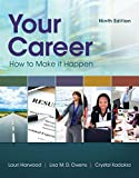 img - for Your Career: How To Make It Happen (MindTap Course List) book / textbook / text book