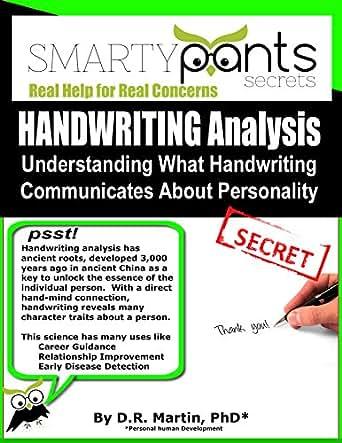 Popular Handwriting Analysis Books