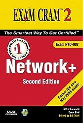 Network+ Exam Cram 2 (Exam Cram N10-003) (2nd Edition)