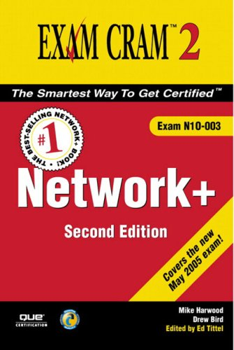 Network+ Exam Cram 2 (Exam Cram N10-003) (2nd Edition)