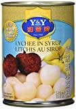 Lychees Review and Comparison