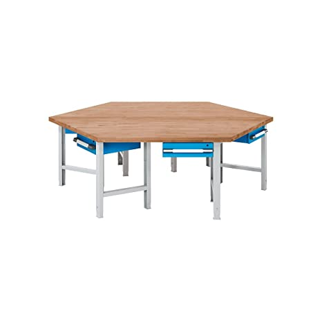 Astounding Euro Force Group Workbench Height 790 Mm Without 1140 Bralicious Painted Fabric Chair Ideas Braliciousco