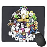 NT Huatou Man Fashion New Undertale The Mouse Pad