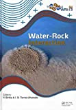 Water-Rock Interaction XIII, , 0415604265