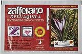 Saffron Powder DOP L'Aquila – Abruzzo, Italy - 300 mg