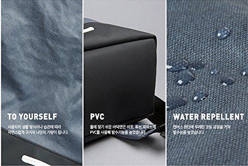 Rawrow Fashion School Backpack Bookbag R Bag 510 Rugged Canvas (Charcoal) - Buy  Online in KSA. Sporting Goods products in Saudi Arabia. 7529909251