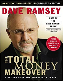 Image result for David Ramsey Total Money Makeover